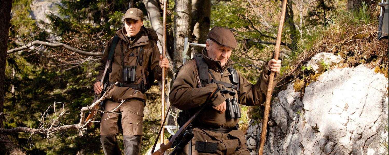 Der Experte aus dem Mühlviertel für Jäger und Sportschützen