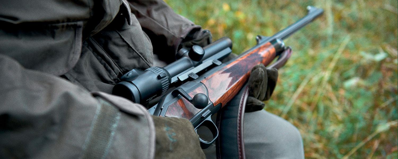 Waffen für Jäger