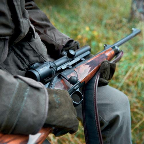 Waffen aller Art bei Waffen Hofer im Mühlviertel