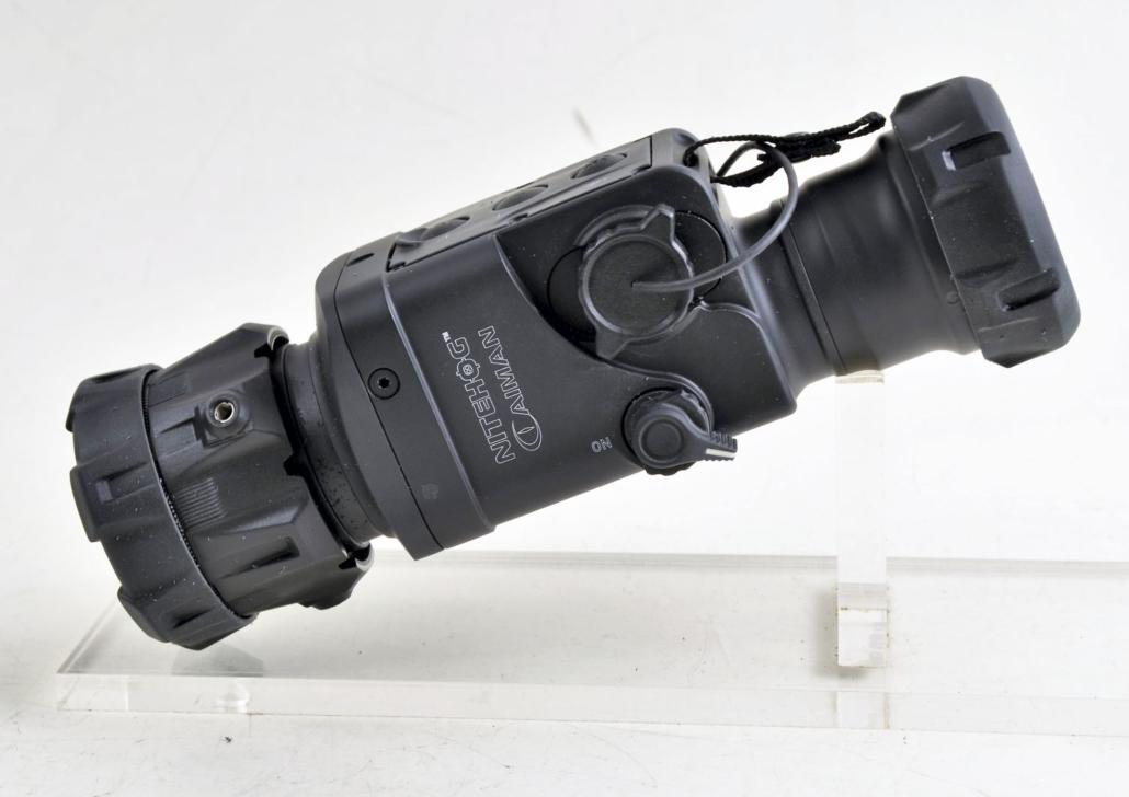 Wärmebild Zielfernrohr Mit Entfernungsmesser : Optik wärmebild nachtsichtgeräte u waffen hofer