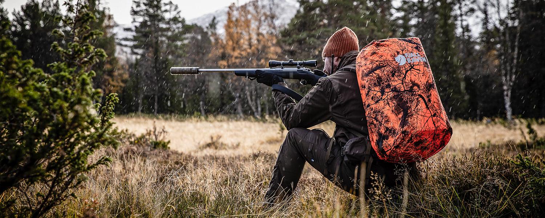 Ausrüstung für Jäger und Sportschützen gibt es bei Waffen Hofer im Mühlviertel